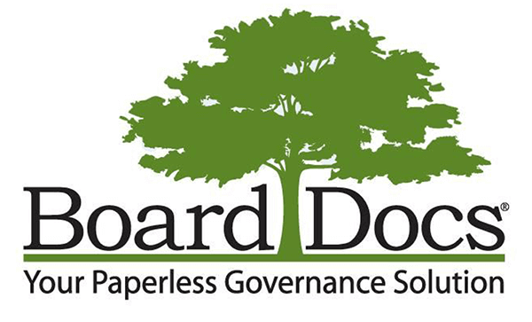 board docs, the paperless governance solution logo